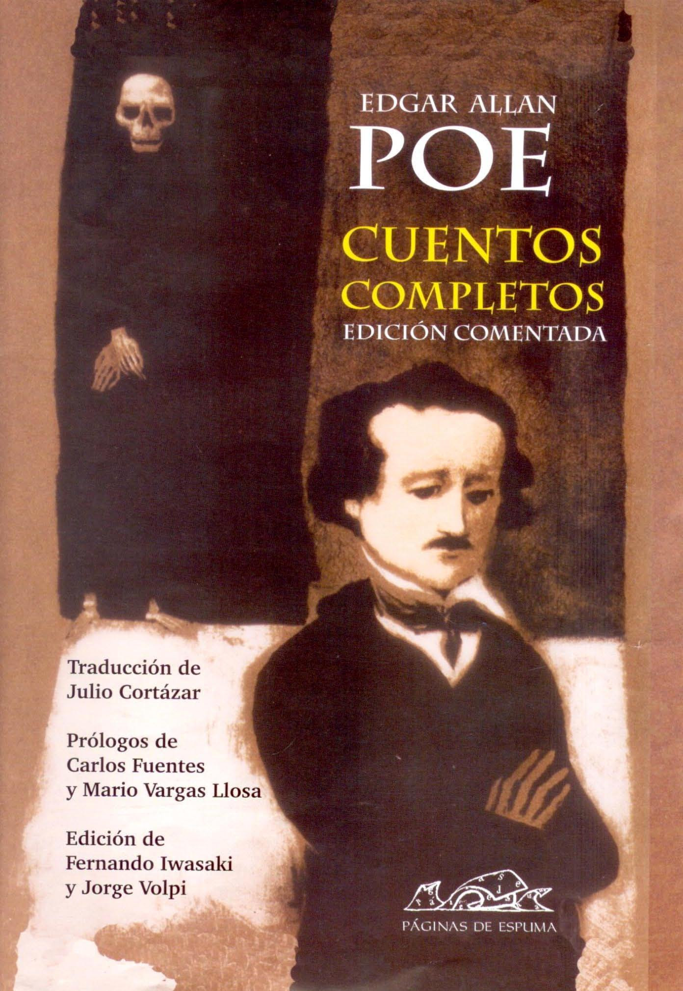 cuentos-completos-Edgar-Allan-Poe-book-tag-inside-out-opinion-literatura-nominaciones-blogs-blogger