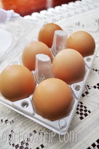 2013-04-27 Pamora Free-range Chicken event