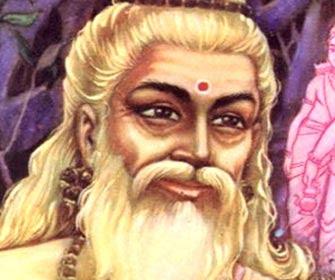The Tale of Vishwamitra - Vasishta - Kamadhenu