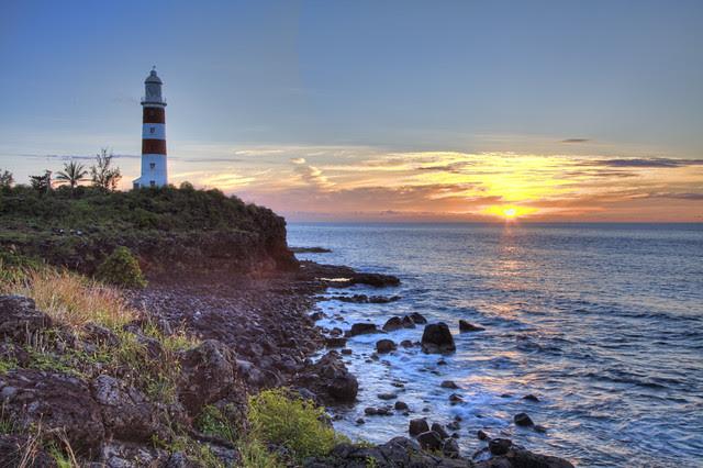 Centenary Albion Lighthouse