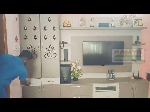 Ramya Modular Kitchen, Our Client Dinesh Kumar, Padappai, Chennai, P  - 2