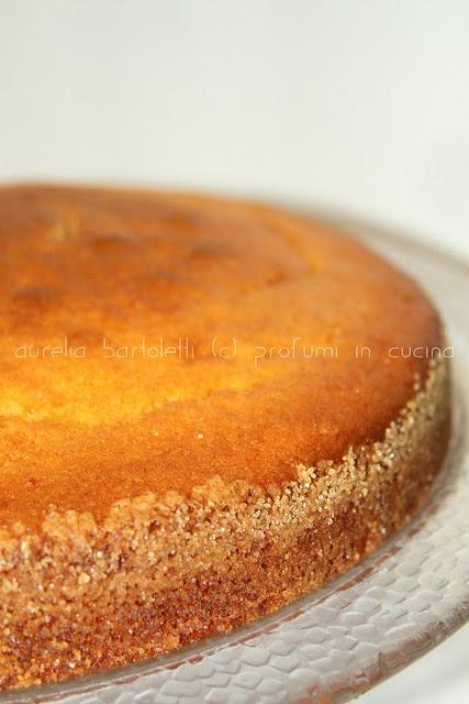 torta clementina