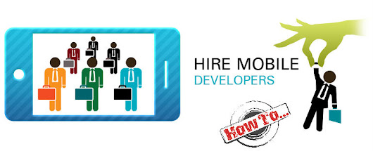 Mistakes to Steer Clear Of When Hiring Mobile App Developer