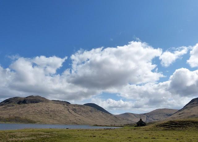 27150 - Loch Ba, Isle of Mull