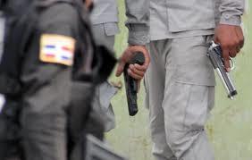 Patrulla PN mata a un menor en SDE
