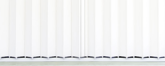 How To Maintain Accordion Shutters