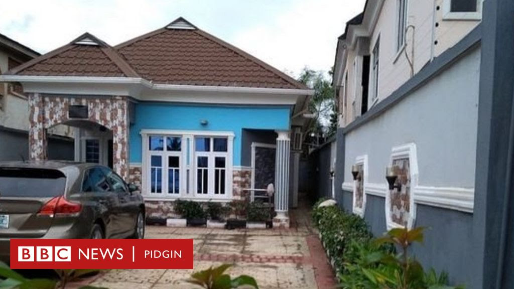 Housing: See how much you fit use build house for Nigeria ...