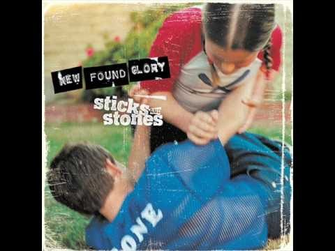 New Found Glory - Never Give Up