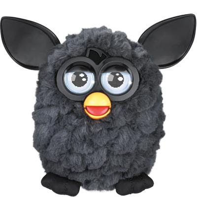 Reverse Engineering a Furby