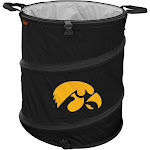 Logo Iowa Hawkeyes Collapsible 3-in-1