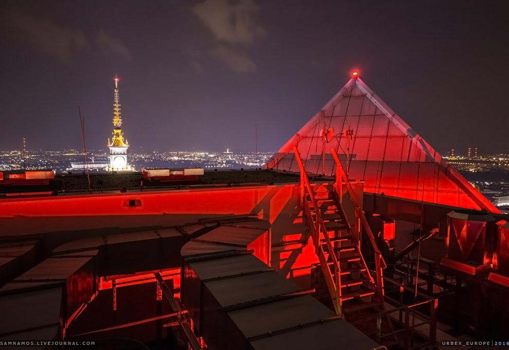 Высотная Варшава