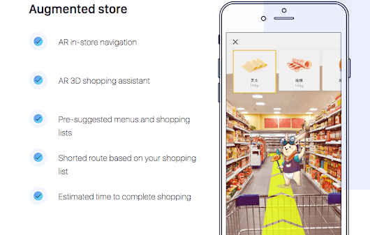 Coolhobo Brings Augmented Reality to Chinese Millennial Shoppers