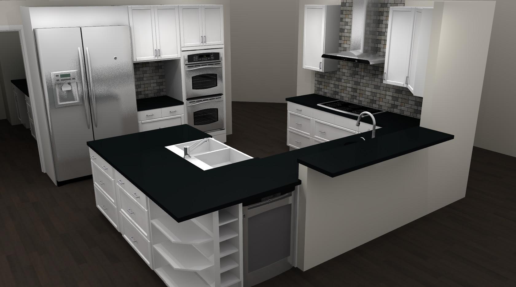 Sektion IKEA Kitchen Cabinets