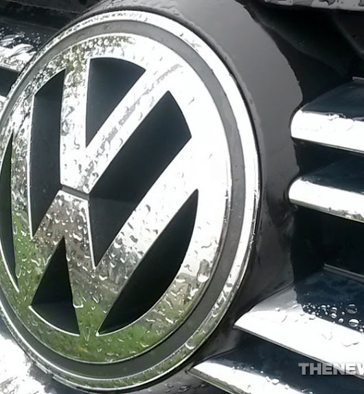 Behind the Badge: Connecting the Volkswagen Logo, Hitler, & Office Competition