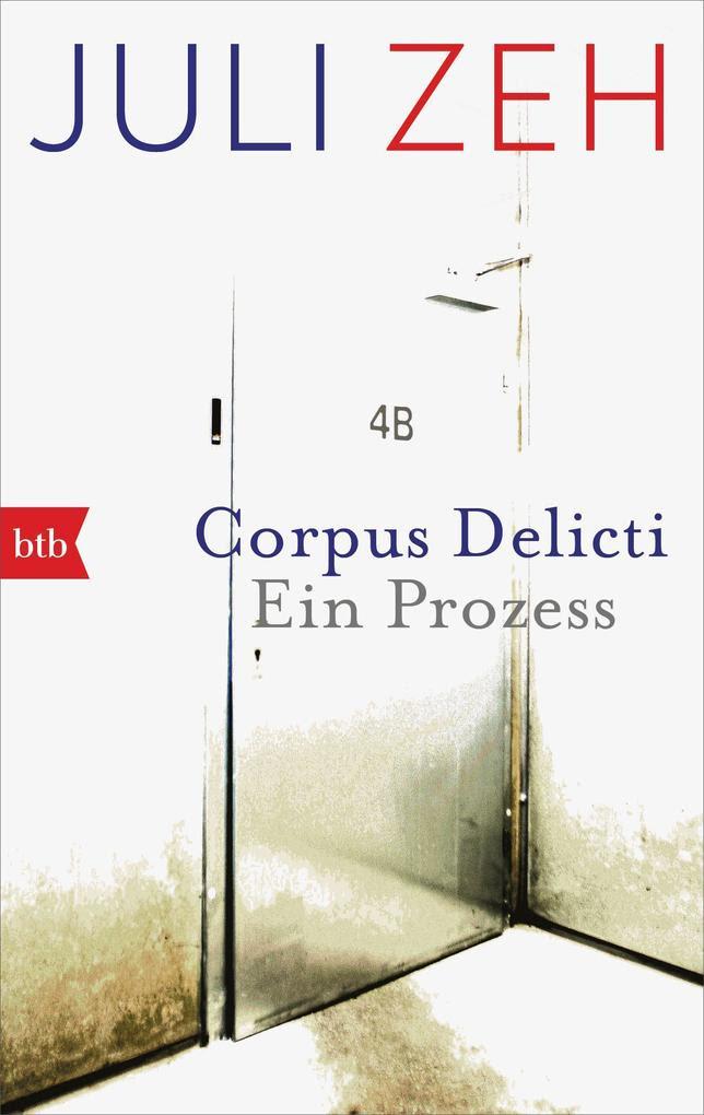 Corpus Delicti als Taschenbuch