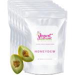 Honey Dew Frozen Yogurt Pre Mix One Box (12kg/26.45lb) - Yogurt Powder Factory