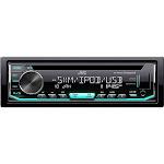 JVC KD R690S Car CD Receiver