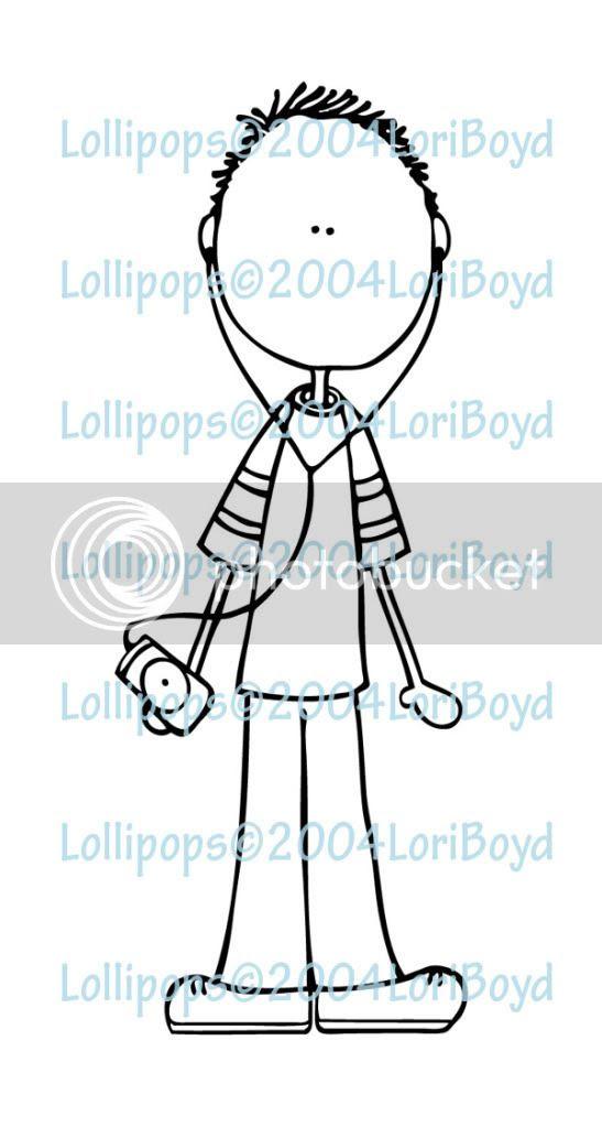 Lollipop - Dylan