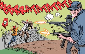 Eldorado_dos_Carajas_massacre_by_Latuff2