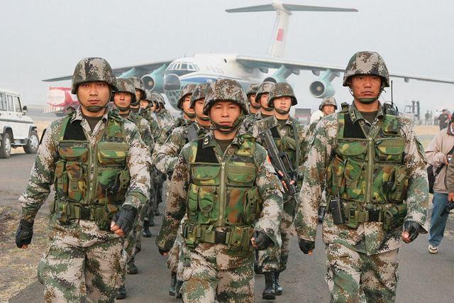 China va a optimizar el tamaño y la estructura del ejército, ajustar y mejorar la proporción entre las distintas fuerzas, y reducir las instituciones no son de combate y personal, de acuerdo con una decisión del Partido Comunista de China (PCCh), publicado Viernes, 15 de noviembre 2013.