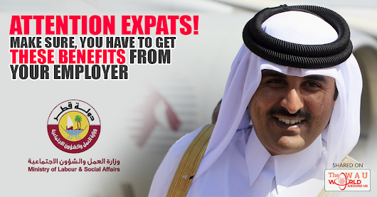 BENEFITS EMPLOYERS MUST PROVIDE TO EMPLOYEES UNDER NEW LABOUR LAW! - Welcome Qatar