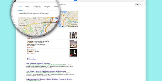 How Local Search is Evolving and Providing More Relevant Search Results