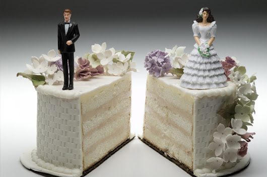 The perspective on divorce