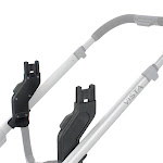 UPPAbaby Vista Stroller Accessory Infant Car Seat Upper Adapter