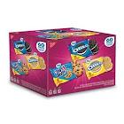 Nabisco Cookie Variety Pack 60 Pk