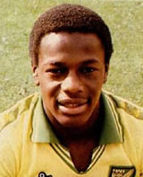 Fashanu: Mystery as to why others have not come forward