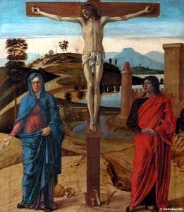 Meditação de Santo Afonso sobre o martírio da Virgem Maria