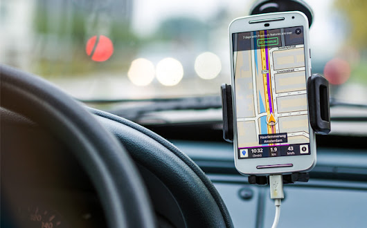 Best Car Apps for Smartphones - Zero To 60 Times