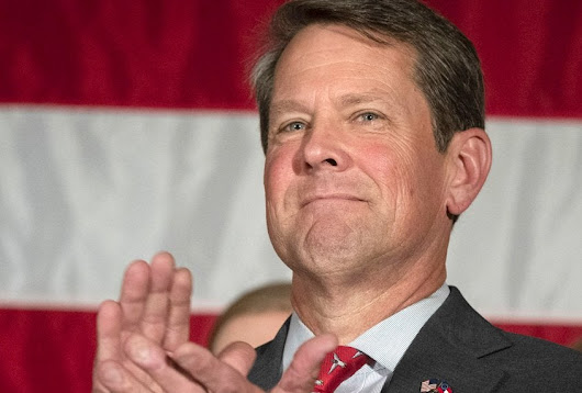r/politics - Analysis: Brian Kemp has purged over 300,000 voters from Georgia rolls