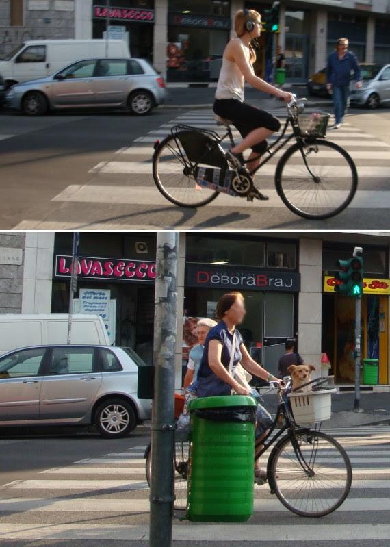 Di bici a Milano si continua a morire