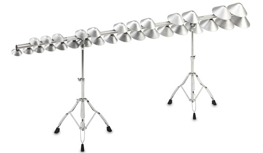 Aluphone - Tuned percussion for percussionists.