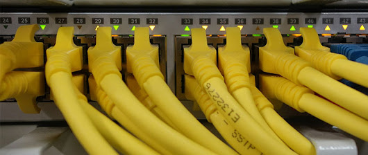 Brownwood Texas Best High Quality Voice & Data Cabling Networks Services Provider