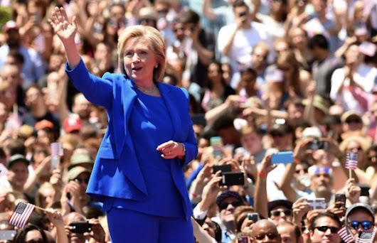 Hillary Clinton and 2016: Fight! Fight! Fight! | The Economist
