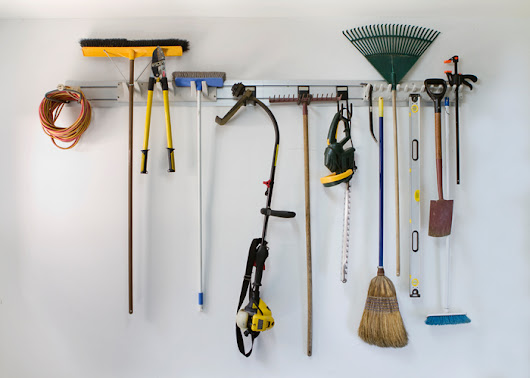 Spring Cleaning: Organizing Your Garage | Closet & Storage Concepts North Jersey