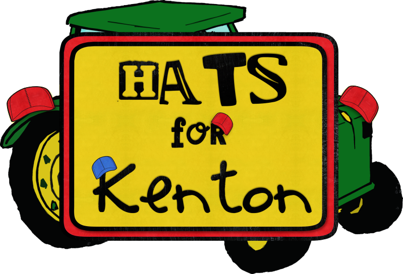Hats for Kenton