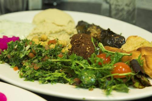 Tiba's Lebanese Restaurant
