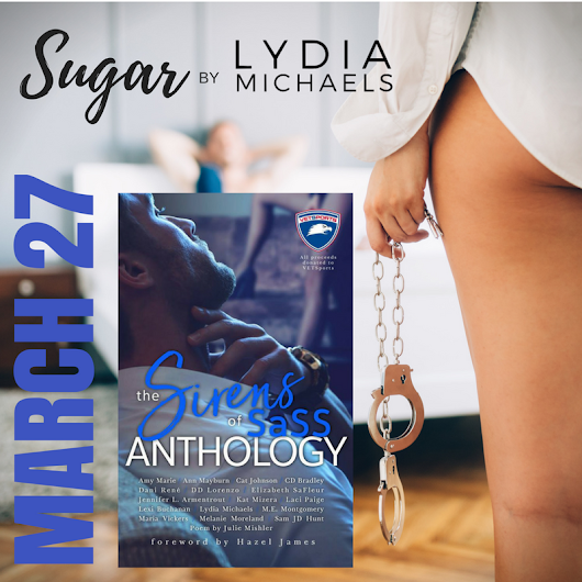 Sirens of Sass Anthology | Featuring Sugar by Lydia Michaels - Lydia Michaels Books