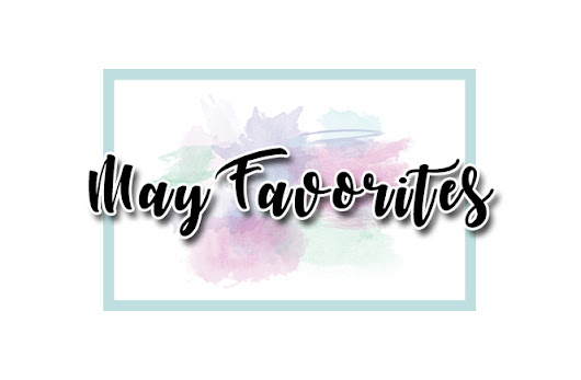 MAY FAVORITES | BANGTAN + EVERWING + THE BODY SHOP GIVEAWAY