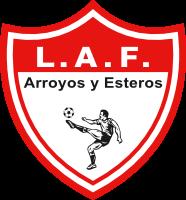Escudo Selección Arroyense de Fútbol