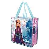 アナと雪の女王 エルサ&アナ トートバッグ 並行輸入品