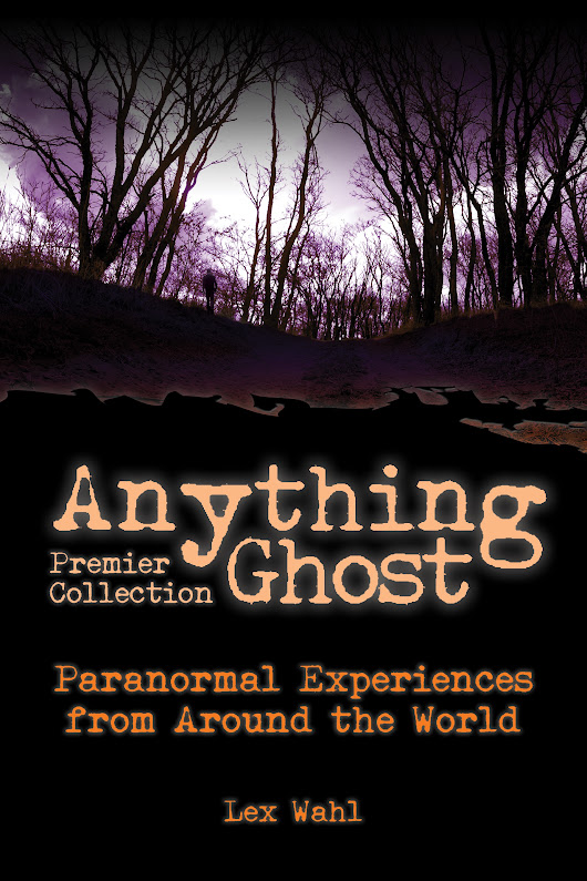 Anything Ghost Premier Collection