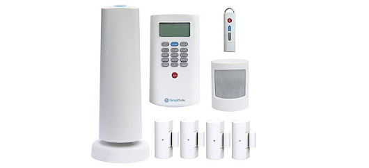 Best Wireless Home Security Systems - CodeRewind