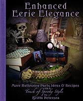 Enhanced Eerie Elegance the book