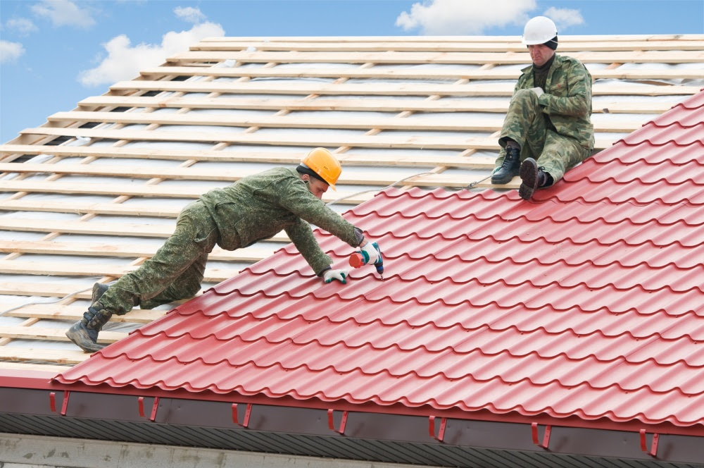 Hilo Roofing