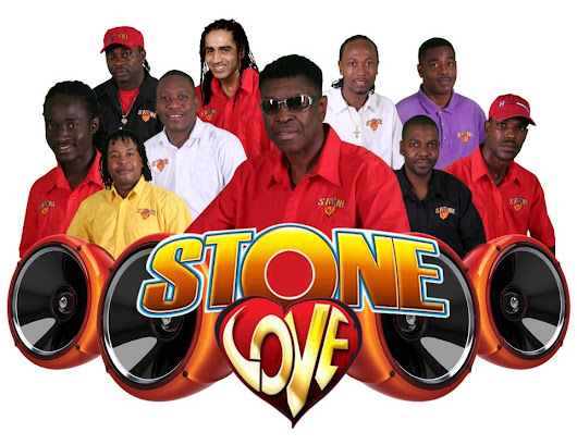 The World Immortal, Stone Love Sound, Plays In Toronto On July 1st (@StoneLoveMusic)