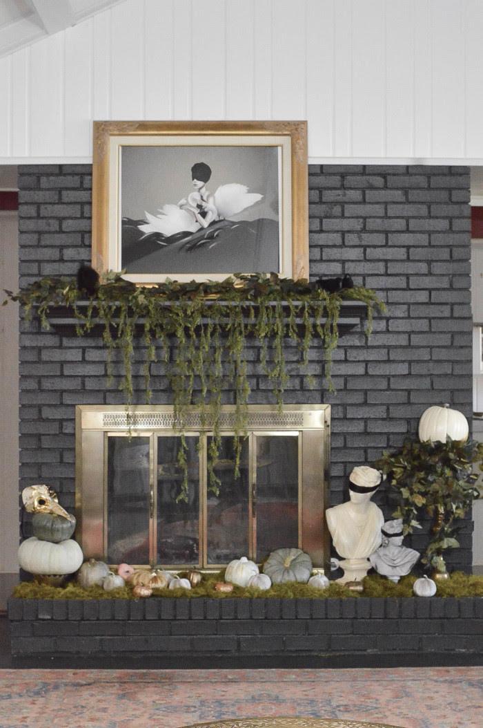 Via Domicile 37 DIY halloween decorations